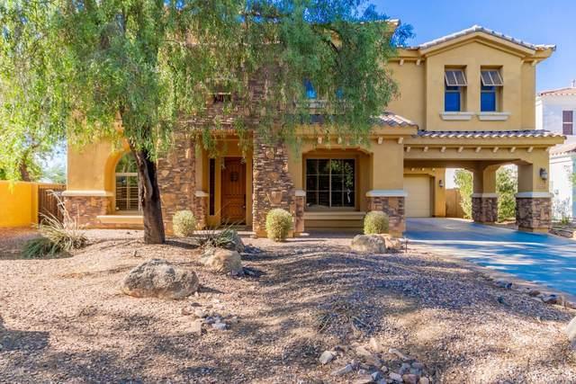 3556 S Sterling Court, Gilbert, AZ 85297 (MLS #6151080) :: neXGen Real Estate