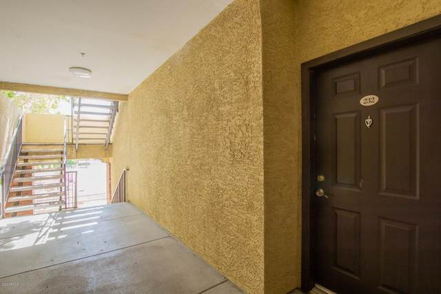 3302 N 7TH Street #232, Phoenix, AZ 85014 (MLS #6151082) :: neXGen Real Estate