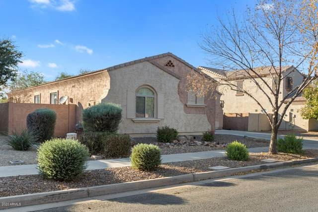 20780 S 184TH Place, Queen Creek, AZ 85142 (MLS #6151095) :: The Carin Nguyen Team