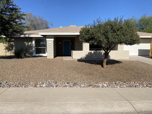 4604 W Bobbie Terrace, Glendale, AZ 85306 (MLS #6151096) :: RE/MAX Desert Showcase