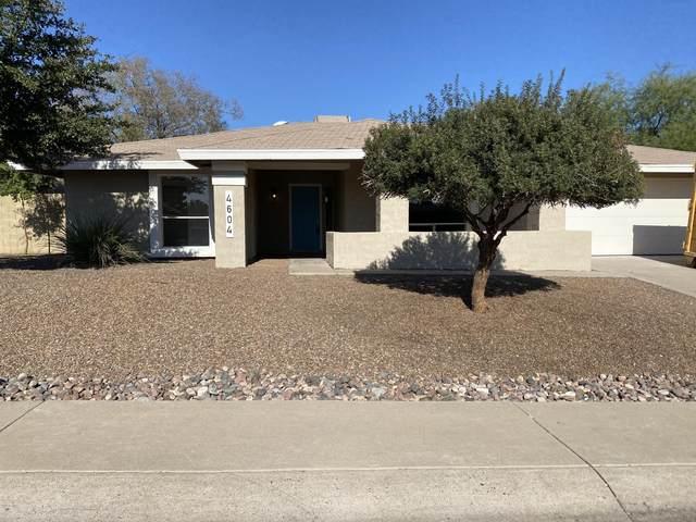 4604 W Bobbie Terrace, Glendale, AZ 85306 (MLS #6151096) :: neXGen Real Estate