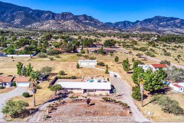 5234 S Equestrian Avenue, Sierra Vista, AZ 85650 (MLS #6151119) :: The Property Partners at eXp Realty