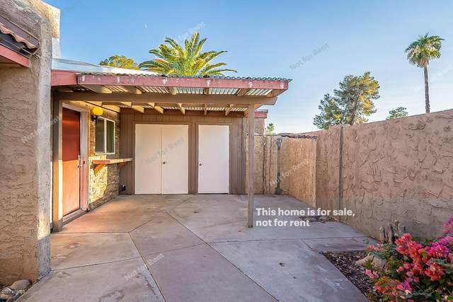 633 N May #18, Mesa, AZ 85201 (MLS #6151120) :: neXGen Real Estate