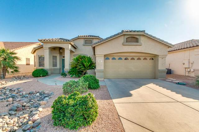 18071 W Douglas Way, Surprise, AZ 85374 (MLS #6151128) :: BVO Luxury Group