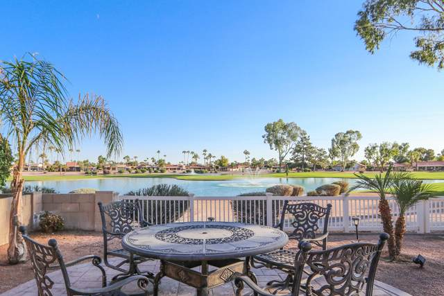 10101 E Michigan Avenue, Sun Lakes, AZ 85248 (MLS #6151131) :: The J Group Real Estate | eXp Realty