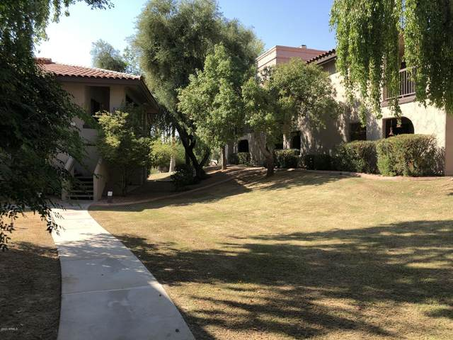9460 N 92nd Street #107, Scottsdale, AZ 85258 (#6151132) :: AZ Power Team | RE/MAX Results