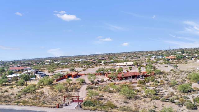 534 N Mountain View Road, Apache Junction, AZ 85119 (MLS #6151137) :: The J Group Real Estate | eXp Realty