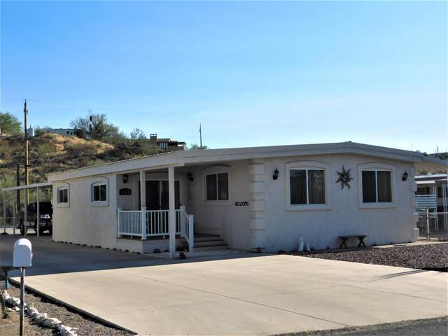 101 E Lynn Way, Queen Valley, AZ 85118 (MLS #6151143) :: The Riddle Group