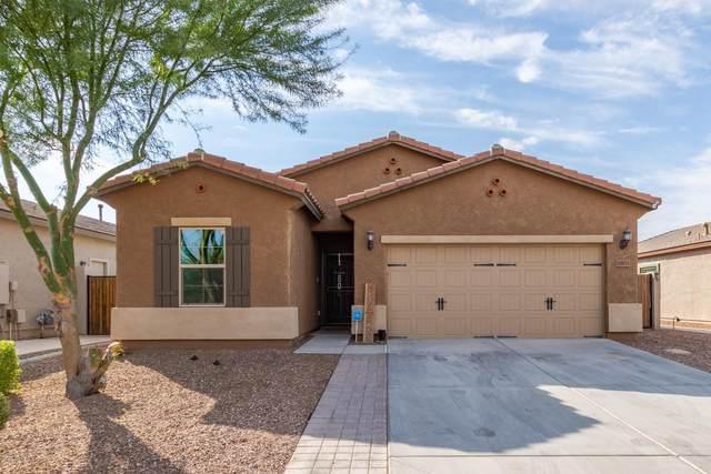 10811 W El Cortez Place, Peoria, AZ 85383 (MLS #6151153) :: neXGen Real Estate