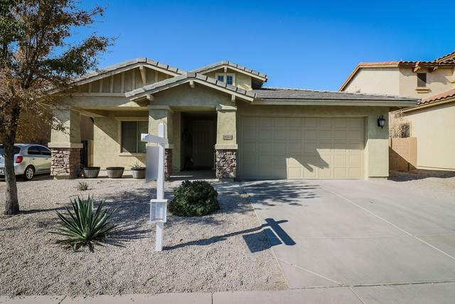 1844 S 238TH Lane, Buckeye, AZ 85326 (MLS #6151157) :: neXGen Real Estate