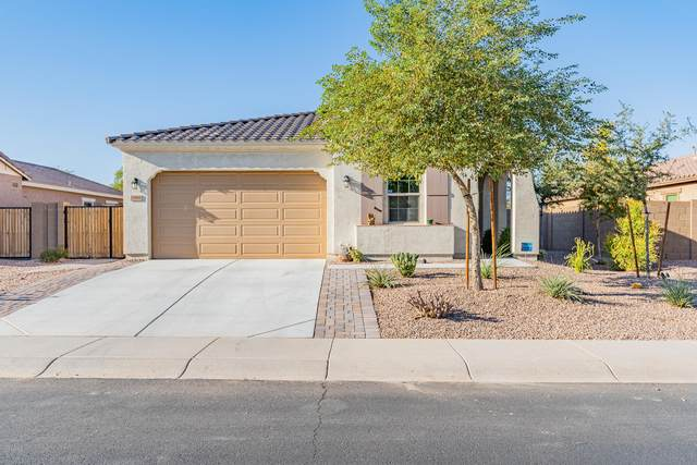 19908 W Lincoln Street, Buckeye, AZ 85326 (MLS #6151159) :: neXGen Real Estate