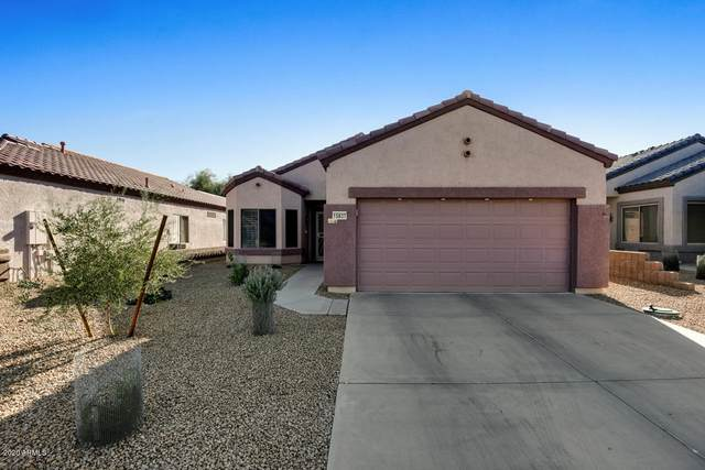 15837 W Alpine Ridge Drive, Surprise, AZ 85374 (MLS #6151162) :: Keller Williams Realty Phoenix