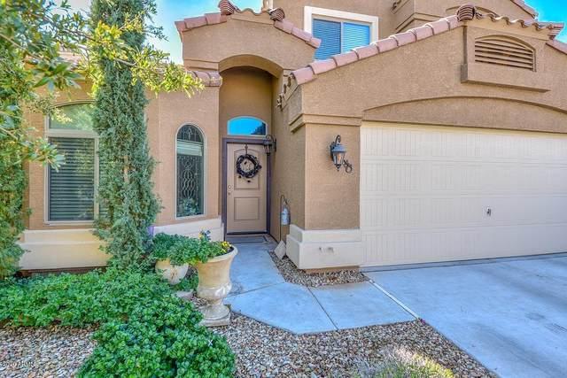 7603 W Charter Oak Road, Peoria, AZ 85381 (MLS #6151163) :: neXGen Real Estate