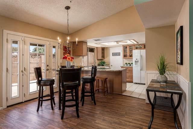 18018 N 45TH Avenue N, Glendale, AZ 85308 (MLS #6151164) :: Budwig Team   Realty ONE Group