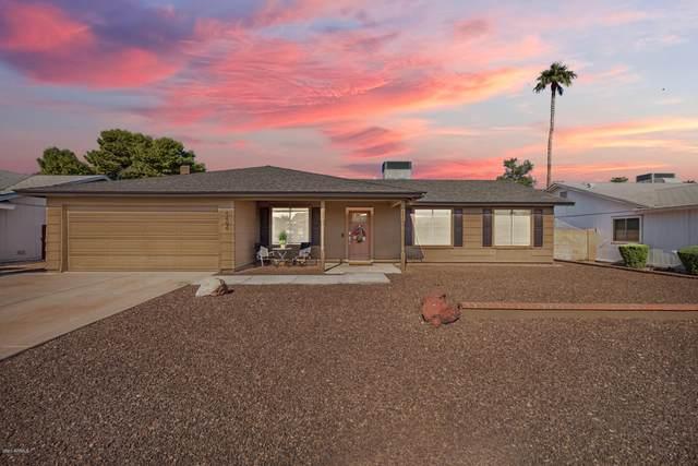 4406 E Arapahoe Street, Phoenix, AZ 85044 (MLS #6151165) :: CANAM Realty Group