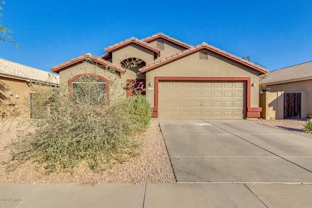 41461 N Ranch Drive, San Tan Valley, AZ 85140 (MLS #6151172) :: The Helping Hands Team