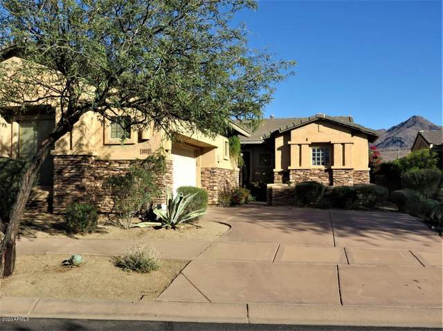 20373 N 96th Way, Scottsdale, AZ 85255 (MLS #6151174) :: The Riddle Group