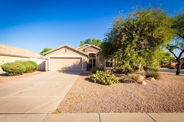 760 E Eagle Lane, Gilbert, AZ 85296 (MLS #6151176) :: neXGen Real Estate