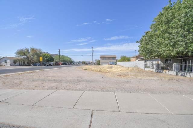 792 S Main Street, Coolidge, AZ 85128 (MLS #6151185) :: The W Group