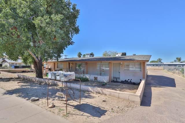 10648 N 15TH Avenue, Phoenix, AZ 85029 (MLS #6151188) :: neXGen Real Estate