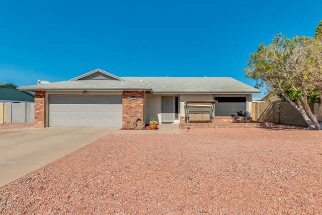 8838 W Orchid Lane, Peoria, AZ 85345 (MLS #6151190) :: Midland Real Estate Alliance