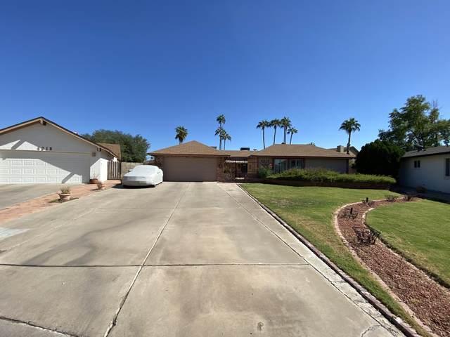 4918 W Torrey Pines Circle, Glendale, AZ 85308 (MLS #6151206) :: neXGen Real Estate