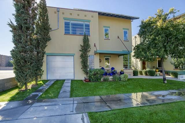 29 W Lynwood Street, Phoenix, AZ 85003 (#6151213) :: Long Realty Company