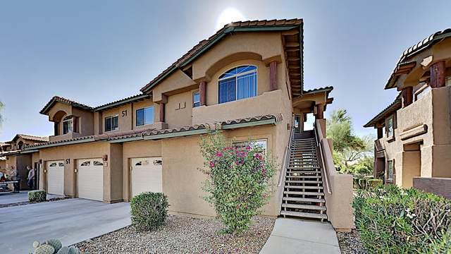 11500 E Cochise Drive #2102, Scottsdale, AZ 85259 (MLS #6151215) :: RE/MAX Desert Showcase