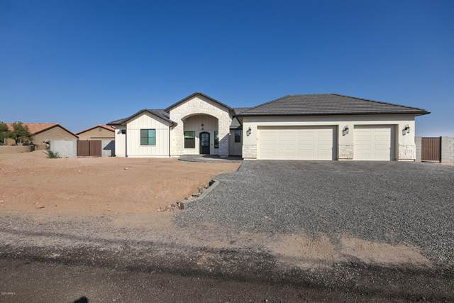 633 N 106TH Street, Mesa, AZ 85207 (MLS #6151220) :: neXGen Real Estate