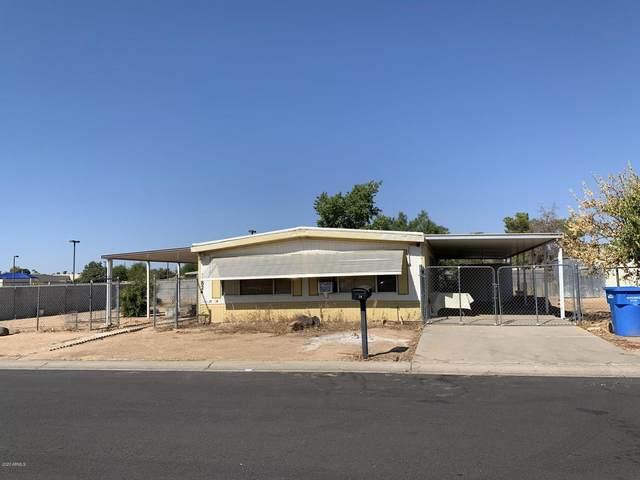 1824 E Libby Street, Phoenix, AZ 85022 (MLS #6151222) :: Sheli Stoddart Team | M.A.Z. Realty Professionals