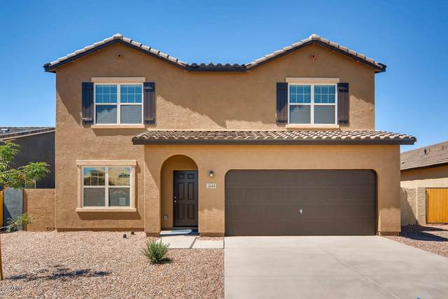 2644 E Renegade Trail, San Tan Valley, AZ 85143 (MLS #6151223) :: The AZ Performance PLUS+ Team