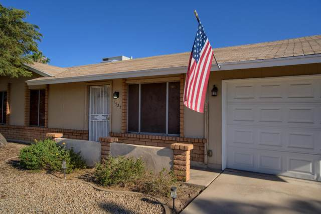 1527 W Mohawk Lane, Phoenix, AZ 85027 (MLS #6151235) :: Sheli Stoddart Team | M.A.Z. Realty Professionals