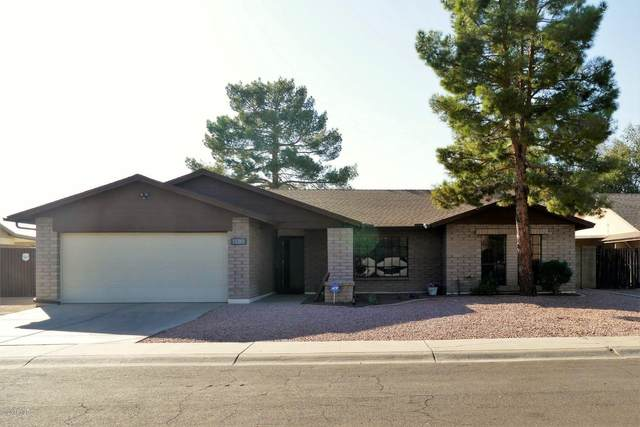 15282 N 64TH Avenue, Glendale, AZ 85306 (MLS #6151237) :: neXGen Real Estate