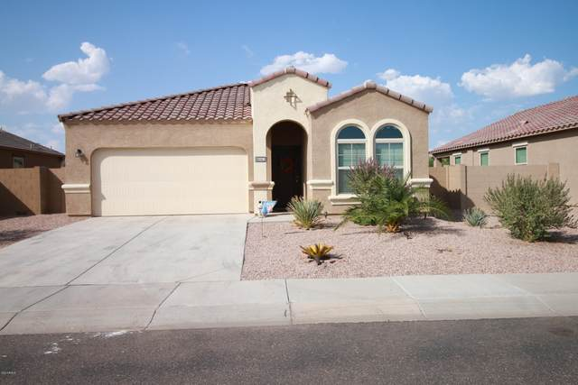 25250 W Burgess Lane, Buckeye, AZ 85326 (MLS #6151243) :: neXGen Real Estate
