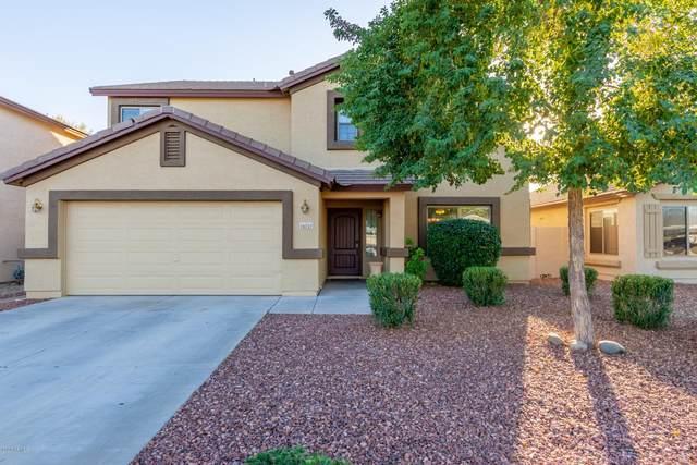 18137 W Westpark Boulevard, Surprise, AZ 85388 (MLS #6151247) :: Midland Real Estate Alliance