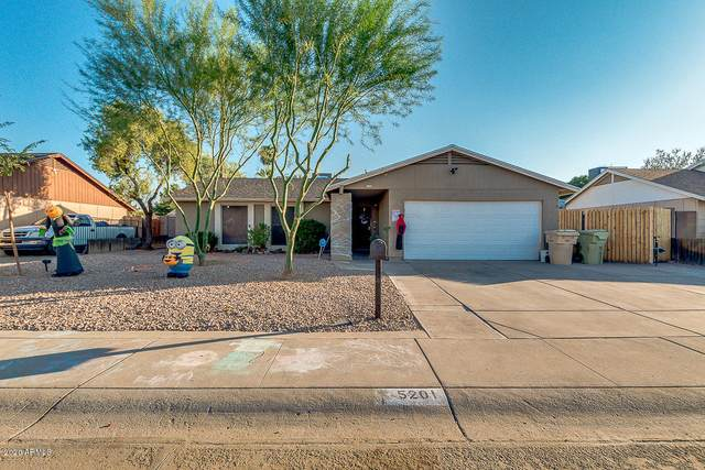 5201 W Seldon Lane, Glendale, AZ 85302 (MLS #6151249) :: neXGen Real Estate