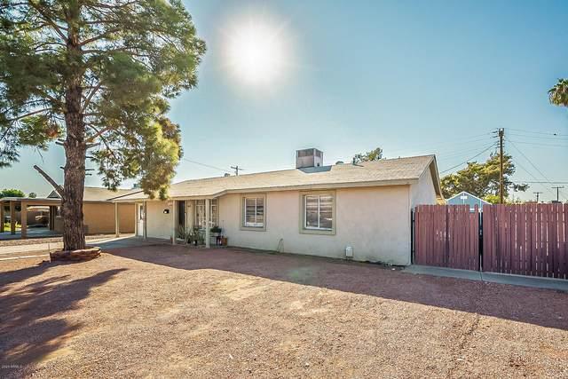 7534 N 35TH Avenue, Phoenix, AZ 85051 (MLS #6151255) :: neXGen Real Estate