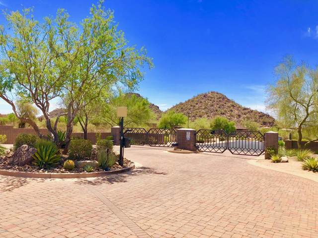 9558 E Julep Circle, Mesa, AZ 85207 (MLS #6151259) :: The W Group