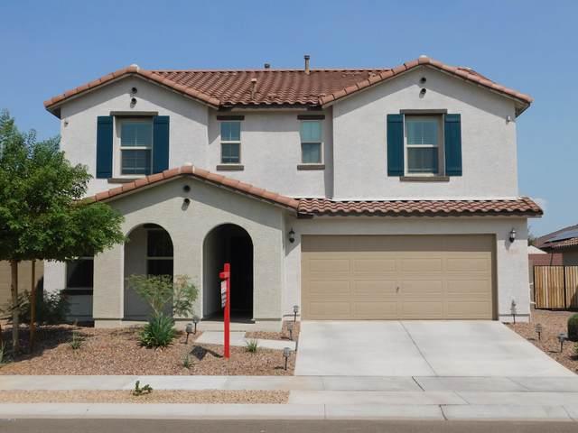 17178 W Straight Arrow Lane, Surprise, AZ 85387 (MLS #6151264) :: Midland Real Estate Alliance