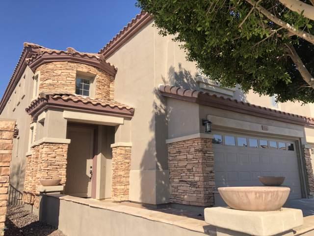 9816 E Bahia Drive, Scottsdale, AZ 85260 (MLS #6151267) :: Midland Real Estate Alliance