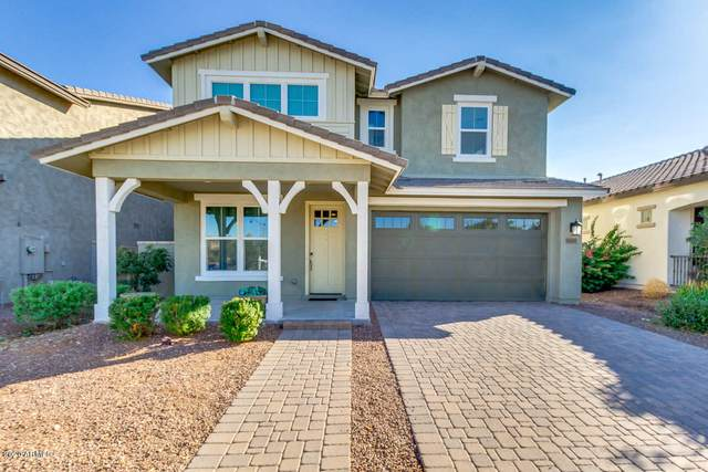 20527 W Briarwood Drive, Buckeye, AZ 85396 (MLS #6151272) :: The Daniel Montez Real Estate Group