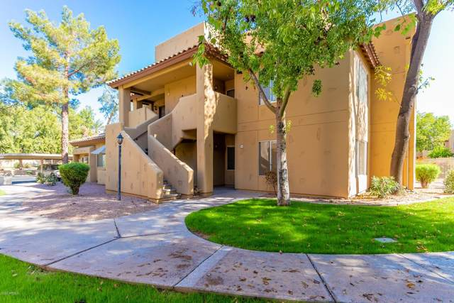 1825 W Ray Road #1057, Chandler, AZ 85224 (MLS #6151274) :: The Helping Hands Team