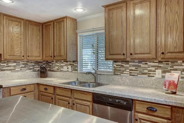 120 N Val Vista Drive #168, Mesa, AZ 85213 (MLS #6151283) :: Midland Real Estate Alliance