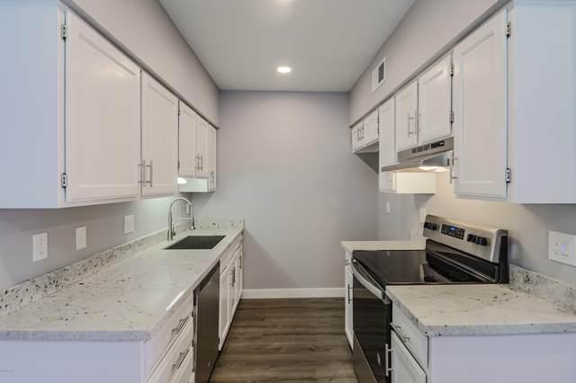 601 N May Street #6, Mesa, AZ 85201 (MLS #6151287) :: Midland Real Estate Alliance