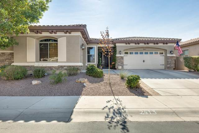 2413 W Kachina Trail, Phoenix, AZ 85041 (MLS #6151288) :: The Daniel Montez Real Estate Group