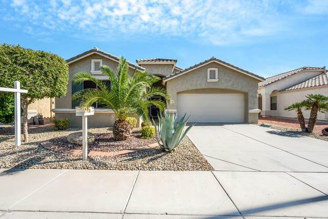 17823 N Fiesta Drive, Surprise, AZ 85374 (MLS #6151289) :: Midland Real Estate Alliance