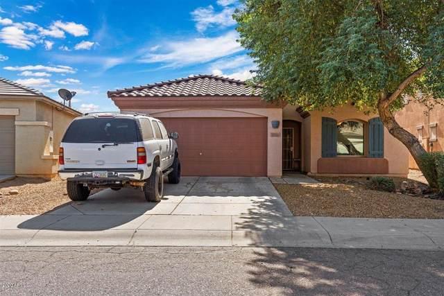 9329 W Milkweed Loop, Phoenix, AZ 85037 (MLS #6151293) :: Sheli Stoddart Team   M.A.Z. Realty Professionals