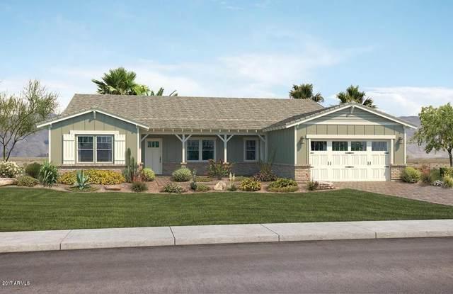 1300 W Myrtle Avenue, Phoenix, AZ 85021 (MLS #6151294) :: neXGen Real Estate