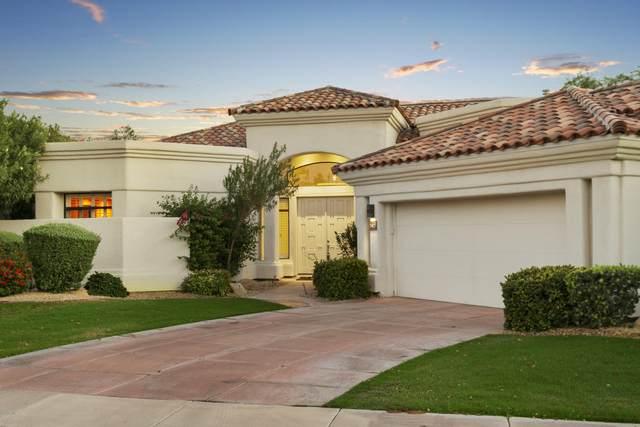 7477 E Cochise Road, Scottsdale, AZ 85258 (MLS #6151305) :: Homehelper Consultants