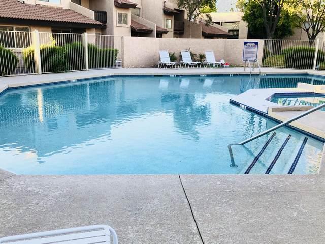 520 N Stapley Drive #186, Mesa, AZ 85203 (MLS #6151307) :: Midland Real Estate Alliance